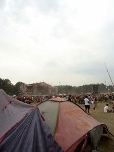 Woodstock Festival 2011