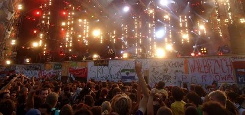 Donots @ Woodstock 2011