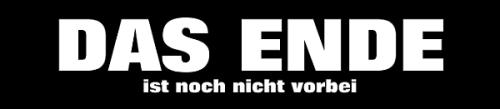 Die Ärzte - Das Ende ist noch nicht vorbei - Quelle: bademeister.com