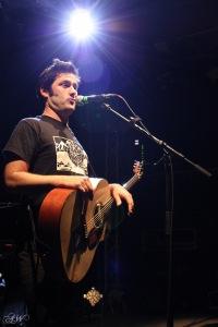 Joey Cape - Foto: Arabell Walter