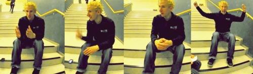 Joshi (ZSK) im Interview mit Lieblingstape