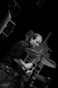 Senore Matze Rossi live am 25.12.2011 in Schweinfurt - Foto: Arabell Walter