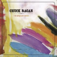 Chuck Ragan - The Refugio Kids 7""