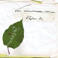 Cover, Von scheiternden Mühen, Käfer K