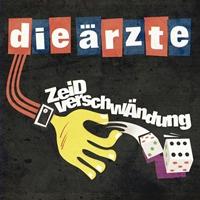 """""""ZeiDverschwÄndung"""" - Cover"""