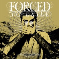 Forced To Exile - Unsaid EP (Cover Artwork by Throne Design)