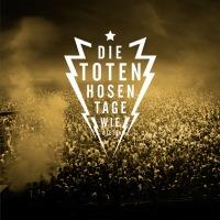 Die Toten Hosen - Tage wie diese COVER