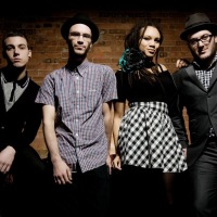 The Skints - Quelle: http://www.facebook.com/theskints