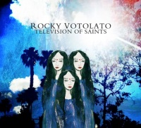 Rocky Votolato - Television of Saints COVER