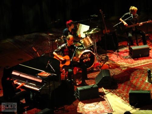 Die Toten Hosen Unplugged in Düsseldorf - Foto: Arabell Walter