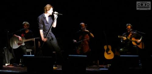 Die Toten Hosen unplugged im Wiener Burgtheater - Foto: Alex Dupont