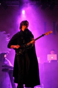 Caligola @ Love&Peace 2012