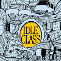 Idle Class - Stumbling Home EP