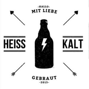 Heisskalt - Mit Liebe Gebraut