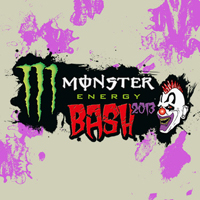 Monster Bash 2013