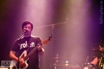 Groezrock 2013 - Foto: Arabell Walter