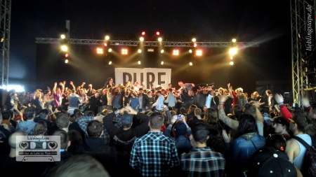 Pure Love - Groezrock 2013